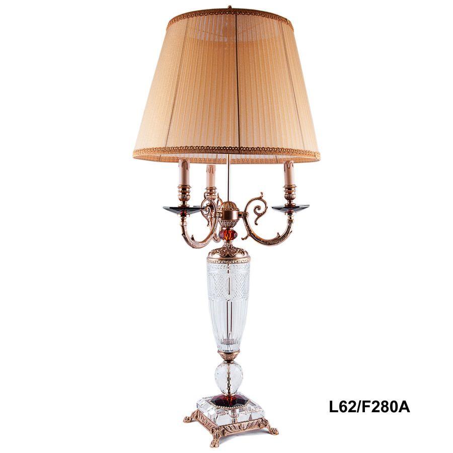 """Лампа настольная """"Siviglia"""" L62/F280A"""