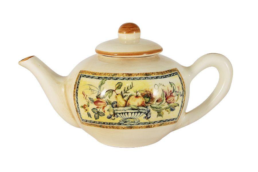 """Чайник """"Старая Тоскана"""", 0.65 л"""