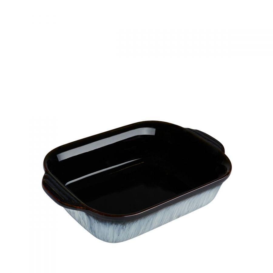 """Блюдо для запекания малое """"Сияние"""" 0.7 л, 21х12 см"""